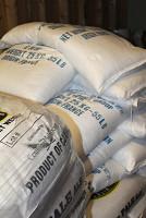 bags of barley