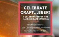 Celebrate Craft beer